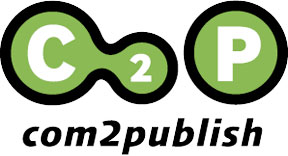com2publish logo