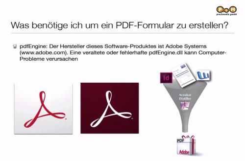Wie PDF-Formulare Ihren Alltag erleichtern.