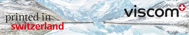 viscom – die starke Stimme für die grafische Industrie der Schweiz
